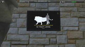 ZT2 Lion Info Sign Video