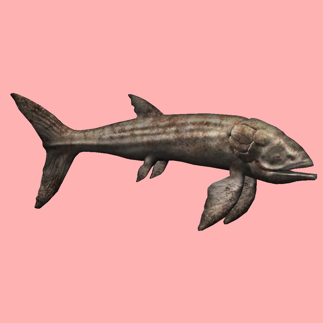Ark Leedsichthys