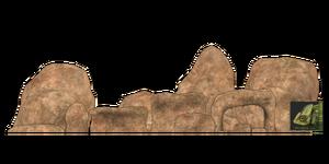 Rocks (Yukon)