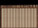 Modern Maasai Fence (Dube Warriors Team)