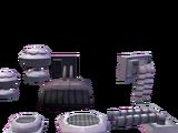 Building Parts (Hugo7)