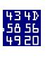 Xvi32 logo
