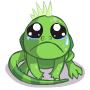 Lost Iguana-icon