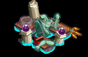 Poseidon Relic 3