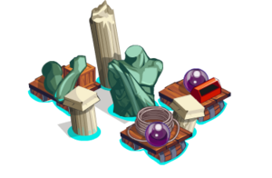 Poseidon Relic 2