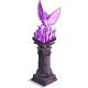 Purple Phoenix Pillar-icon