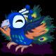 Found Peacock-icon