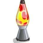 LavaLampCollection BoulbousLavaLamp-icon