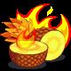 Lava Pineapple-icon