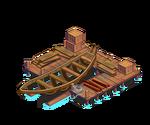 Dragon Sailboat Stage 2-icon