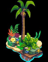 Mermaid Island Stage 4-icon