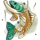Rotten Rainbow Trout-icon