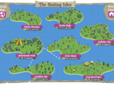 The Sinking Isles