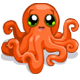 Found Baby Octopus-icon
