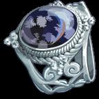 GaudyJewelry ObsidianRing-icon