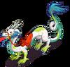 Dragon Almost Healthy-icon