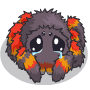 Lost Tarantula-icon