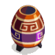 Mayan Fancy Pot-icon