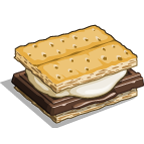 HotFoodCollections Smores-icon