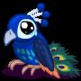 Lost Peacock-icon