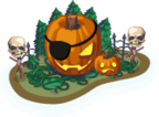 Halloween World-icon