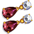 CrownJewels Earrings-icon