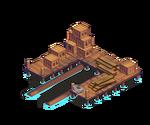Dragon Sailboat Stage 1-icon