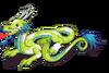 Dragon Less Sick-icon
