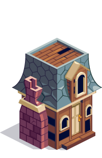 Haunted House Stage 3-icon