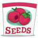 Raspberry seeds-icon
