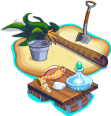 Mermaid Island Stage 2-icon