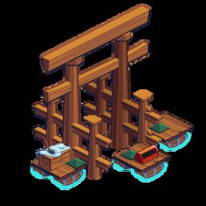 Torii Gate Stage 2-icon