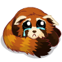 Lost Red Panda-icon