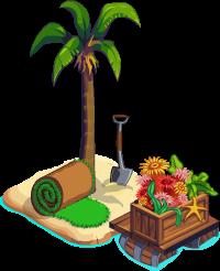 Mermaid Island Stage 3-icon