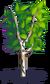 Baby Green Birch-icon