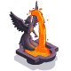 Phoenix Fountain-icon