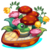 Mushroom Boat-icon