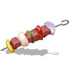 HotFoodCollections Shishkabob-icon