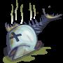 Rotten Yellowfin Tuna-icon