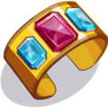 CrownJewels Bracelet-icon