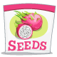 Dragonfruit seeds-icon