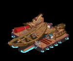Dragon Sailboat Stage 3-icon