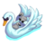 Swan Boat-icon