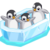 Baby Penguins-icon