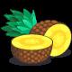 Pineapple-icon