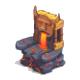 Lava Throne-icon
