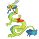 Dragon-icon
