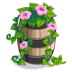 Flower Barrel-icon