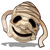 FamousFrights Mummy-icon
