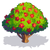 Flame Tree-icon